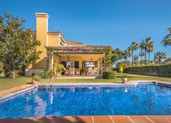 Thumbnail 4 bed villa for sale in Sotogrande Costa, Sotogrande, Cadiz, Spain