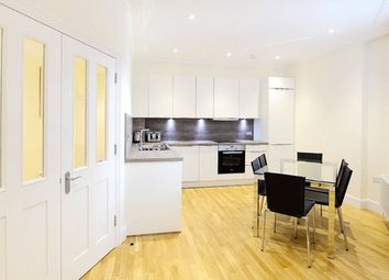 Thumbnail 3 bed flat to rent in Hamlet Gardens, Ravenscourt Park, London