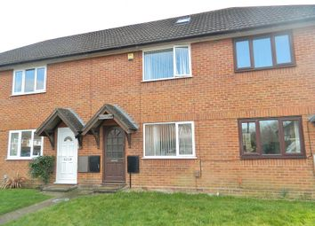 2 bed terraced house to rent in Claudeen Close, Swaythling, Southampton SO18