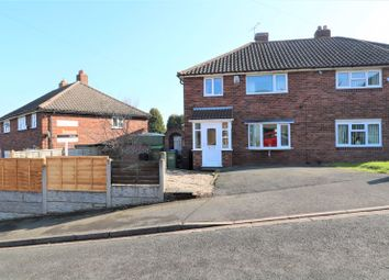 3 bed semi-detached house for sale in Fairway Avenue, Tividale, Oldbury B69