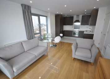 Thumbnail 2 bedroom flat to rent in Christian Street, London