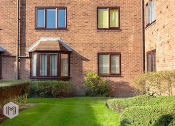 Thumbnail 1 bed flat for sale in Newsholme Close, Culcheth, Warrington, Cheshire