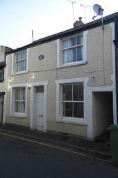 Thumbnail 1 bedroom flat to rent in Cobden Flats, Llandudno
