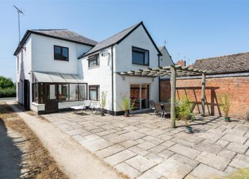 Thumbnail 4 bed detached house for sale in Evenlode Road, Moreton In Marsh, Gloucestershire