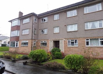 Thumbnail 3 bed flat to rent in Chesterfield Court, West End, Glasgow