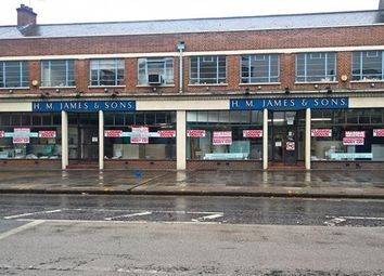 Thumbnail Retail premises to let in 736 - 740 Romford Road, London