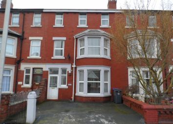 Thumbnail 7 bed terraced house for sale in Central Drive, Blackpool