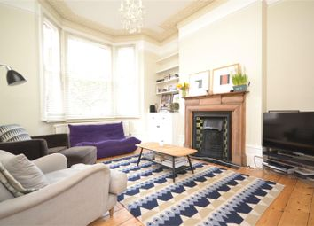 Thumbnail 4 bed terraced house to rent in Beaconsfield Road, St Margarets, Twickenham