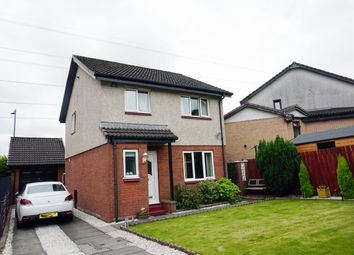 Thumbnail 3 bed detached house for sale in Broughton, Valleyfield, East Kilbride