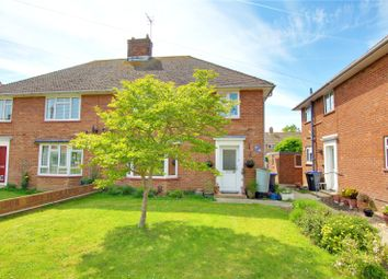 Thumbnail 1 bed flat for sale in Harefield Avenue, Worthing, West Sussex