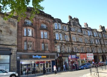Thumbnail 2 bed flat to rent in Barnton Street, Stirling