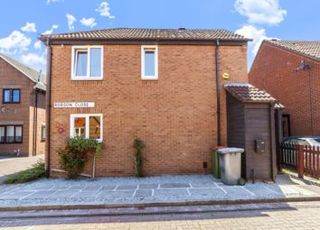 Thumbnail 3 bed detached house for sale in Robson Close, London