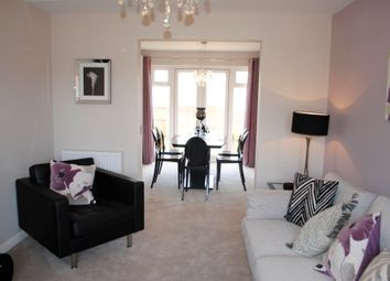 Thumbnail 4 bed detached house for sale in Pentre Felin, Tondu, Nr Bridgend, South Wales