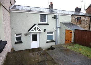 Thumbnail 3 bed terraced house for sale in St Lukes Road, Pontnewynydd, Pontypool