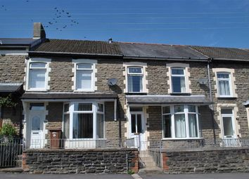 Thumbnail 2 bed terraced house for sale in Mcdonnell Road, Bargoed