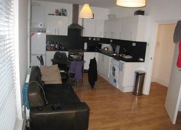 Thumbnail 2 bed duplex to rent in Hanley Road, London