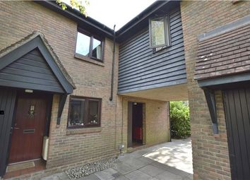 Thumbnail 3 bed end terrace house for sale in Grassmere, Horley