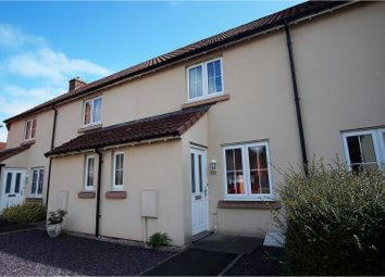Thumbnail 2 bed terraced house for sale in Hickory Lane, Almondsbury