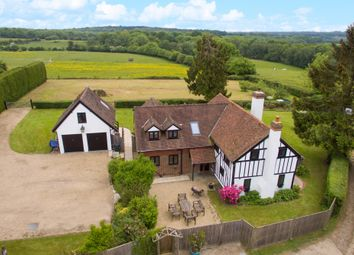 Thumbnail 4 bed detached house for sale in Holtye Road, East Grinstead