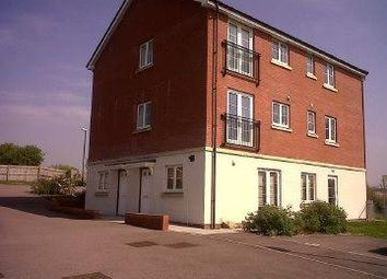 Thumbnail 2 bed flat to rent in Skylark Road, North Cornelly, Bridgend