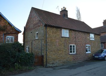 Thumbnail 2 bed cottage to rent in Fishpond Lane, Barkestone-Le-Vale
