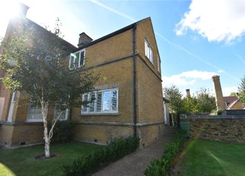 Thumbnail 2 bed end terrace house for sale in Chapel Drive, The Residence, Dartford, Kent