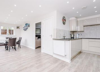 Thumbnail 4 bed detached house for sale in Woodshaw Grove, Worsley, Manchester