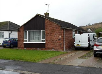 Thumbnail 3 bed bungalow to rent in Shepherds Walk, Hythe