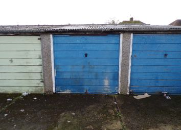 Thumbnail Parking/garage to rent in Central Avenue, Gravesend