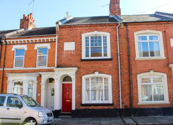 4 bed terraced house for sale in Burns Street, The Mounts, Northampton NN1