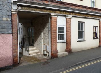 Thumbnail 2 bed flat for sale in Church Street, Kingsbridge