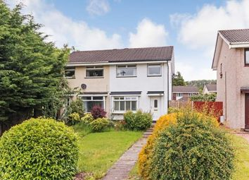 3 bed semi-detached house for sale in Dean Road, Kilmarnock, East Ayrshire KA3