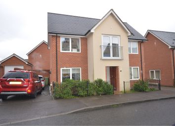 Thumbnail 3 bed detached house to rent in Sinatra Drive, Oxley Park