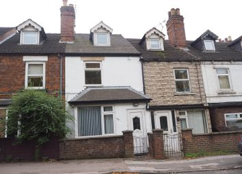 Thumbnail 2 bed town house for sale in Beacon Hill Road, Newark