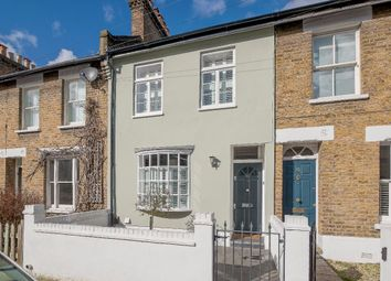Thumbnail 3 bed terraced house to rent in Thorne Street, London