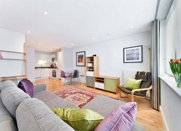 Thumbnail 1 bed flat to rent in Beacon Point, New Capital Quay, Greenwich