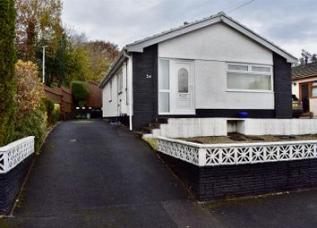 3 bed detached bungalow for sale in Derlyn Park, Tycroes, Ammanford SA18