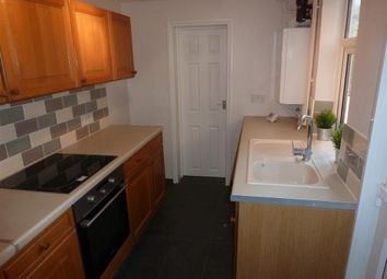 Thumbnail 3 bed terraced house to rent in Elizabeth Terrace, Wisbech