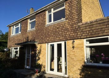 Thumbnail 3 bedroom detached house to rent in Hillside Street, Hythe