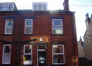 Thumbnail 2 bedroom property to rent in Harold View, Hyde Park, Leeds