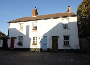 2 bed terraced house for sale in Mill Street, Titchfield, Fareham PO14