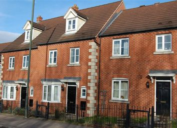 Thumbnail 4 bed terraced house for sale in Hereford Road, Ledbury, Herefordshire