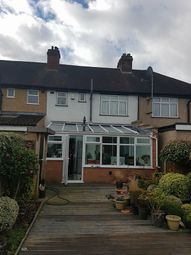 Thumbnail 3 bed terraced house to rent in Brampton Grove, Harrow, Middlesex