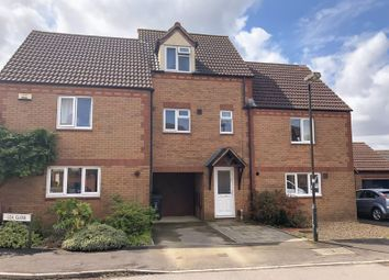 Thumbnail 2 bedroom town house for sale in Abbotsbury Way, St Andrews Ridge, Swindon