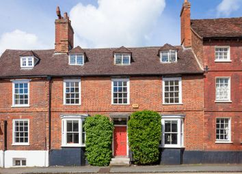 Thumbnail 5 bed property for sale in Castle Street, Buckingham