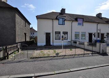 Thumbnail 3 bedroom end terrace house for sale in 32 Mckinlay Crescent, Alloa, Clackmannanshire