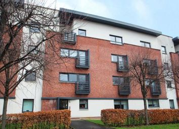 Thumbnail 1 bed flat for sale in Mulberry Square, Renfrew, Renfrewshire