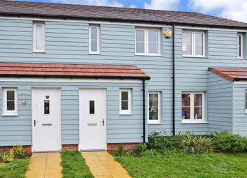 Thumbnail 2 bed terraced house for sale in Marsh Street North, Dartford, Kent