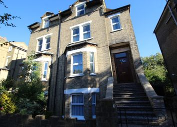 Thumbnail 2 bed flat to rent in Avington Grove, London