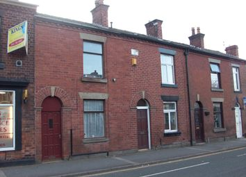 Thumbnail 2 bedroom terraced house to rent in Bolton Road, Chorley